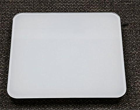 Bluetooth échelle Intelligente De Poids Des Balances électroniques Bluetooth Multi-fonctions,White