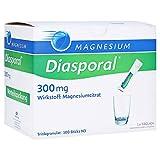 Magnesium Diasporal 300 Trinkgranulat Beutel, 100 St.