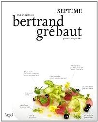 Bertrand Grébaut : Septime