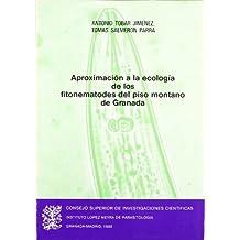 Aproximación a la ecología de los Fitonematodes del piso montano de Granada