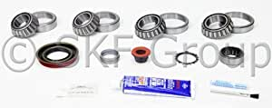 SKF / CR AUTOMOTIVE DIVISION SDK312 DIFFERENTIAL KIT