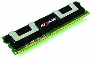 Kingston KVR1333D3D4R9S/4GI Mémoire RAM DDR3 ECC-R 1333 4 Go KVR CL9