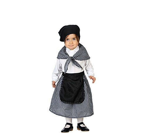 Atosa Vieja Mujer Disfraz