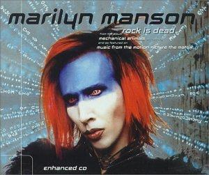 Rock Is Dead [CD 2] by Marilyn Manson (1999-06-29)