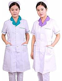 Xuanku Belleza, Ropa De Trabajo, Médico, Ropa, Enfermeras, Batas Blancas,