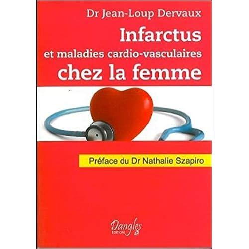 Infarctus et maladies cardiovasculaires chez la femme
