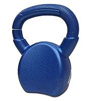 SkyLand EM-9263-8 Kettle Dumbbell, 8 kg, Blue