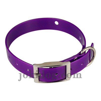 collier-de-rechange-dc40-garmin-violet-60-cm