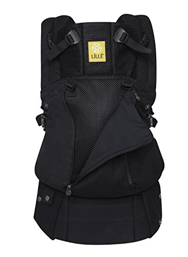 841fb1d4d89 LÍLLÉbaby Complete All Seasons 6-in-1 Baby Carrier
