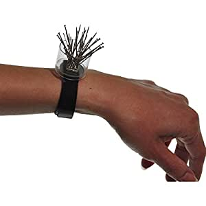 Pin Holder For Finger Or Wrist-