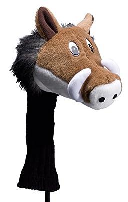 Animal-cubierta para la cabeza