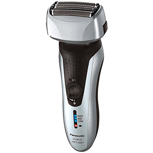 Panasonic Four Blade Wet/Dry Rechargeable Shaver Best Price and Cheapest
