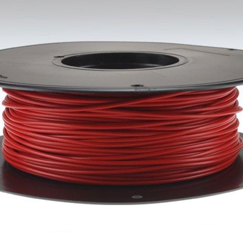 Kabel 0,75 qmm rot 100m Litze Leitung Fahrzeug Auto
