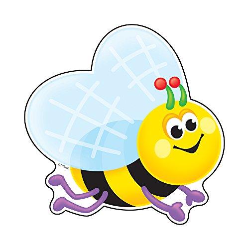 (Trend Enterprises, Inc. Busy Bees Classic Accents, 36 Karat)