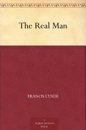 The Real Man book cover
