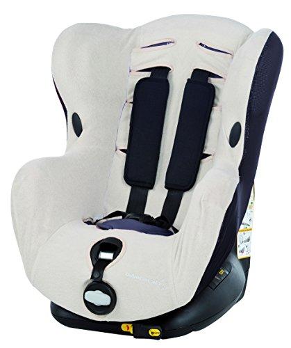 La mejor silla de auto para bebé Confort Iséos Neo+/Isofix