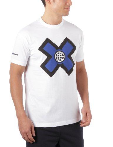 X Games Men's T-Shirt weiß - Weiß