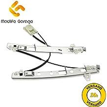 Madlife Garage 8200325136 Elevalunas eléctrico Delantero Izquierdo 4/5 Puertas sin Motor eléctrico ...
