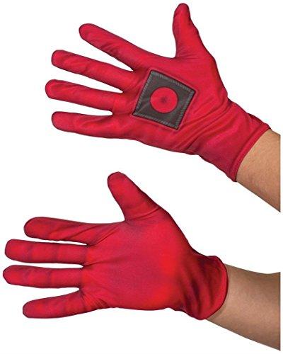 - Superhelden Handschuhe