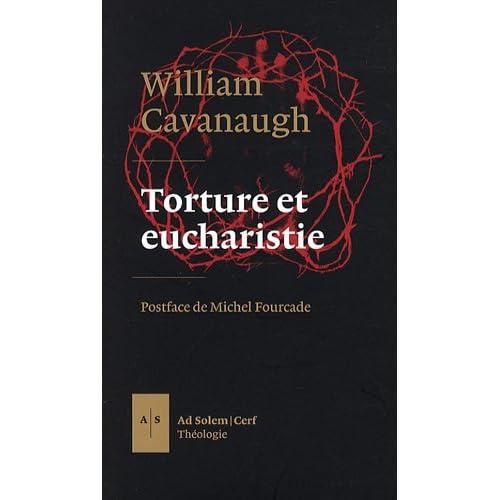Torture et Eucharistie