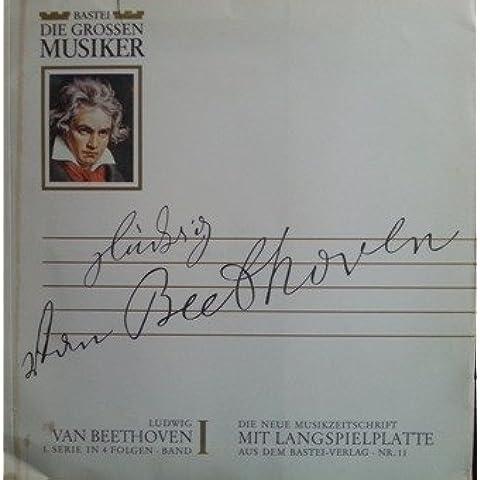 Die grossen Musiker / Ludwig van Beethoven