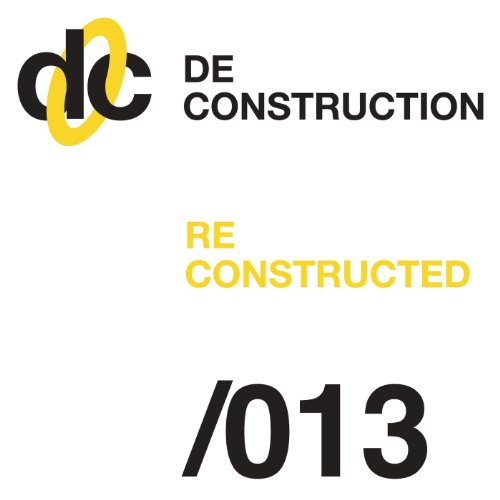 Deconstruction Reconstructed 013