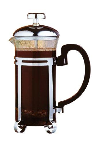 Premier-Housewares-Caffettiera-con-filtro-a-pressa-da-2-tazze-in-vetro-resistente-al-calore-e-finiture-cromate