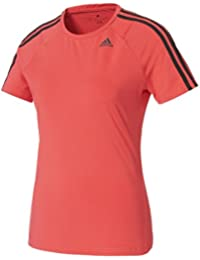 T Amazon E it Sportive Adidas Camicie Rosa Shirt I4X4Br