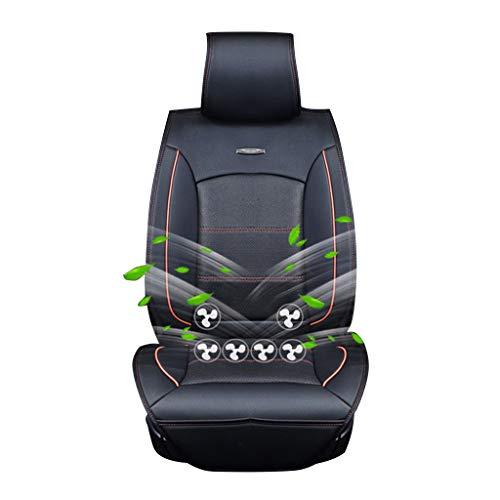 Auto-Lüftung Thermostat Heizung Einzel Kissen 12v Haar Kühlung Massage Schnelle Heizung Automatische Leistung Off Line Länge 95cm - Automatische Einzel-heizung
