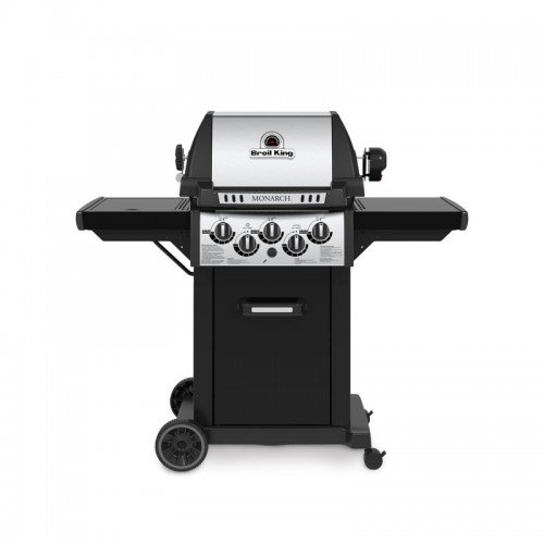Broil King Gasgrill Monarch 390 - Modell 2018