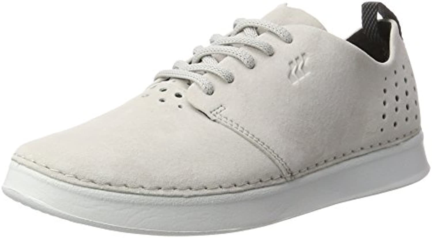 Boxfresh Herren Carle UH Pgsde Col Gry Sneaker