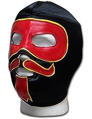Luchadora ® Bandido Rebelde Máscara de Luchador lucha libre mexicana wrestling
