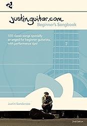 Justinguitar.com Beginner's Songbook by Justin Sandercoe (2011-07-01)