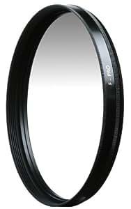 B+W filtre gradient  (501) 55 E grau 50% (Import Allemagne)