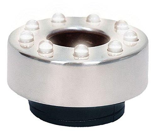 Seliger® Quellsteinbeleuchtung Quellstar 900 LED Leuchteinheit warmweiß
