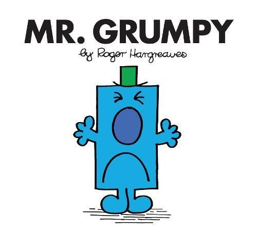 Mr. Grumpy (Mr. Men Classic Library) por Roger Hargreaves