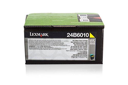 Preisvergleich Produktbild Lexmark original - Lexmark XC 2130 (24B6010) - Toner gelb - 3.000 Seiten