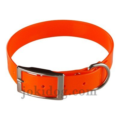collier-hunt-us-25-orange-fluo-55-cm