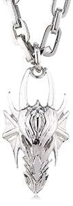 Bruno Banani - 64/87036 - Collier Homme - Acier inoxydable 50.5 Gr - sans pierre, sans perle