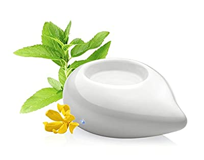 Puressentiel Gentle Heat Diffuser for Essential Oils from Puressentiel