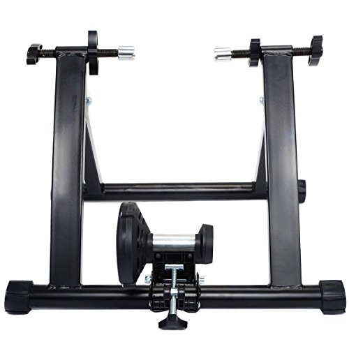 Lista Lista098 Portable Indoor Exercise Resistance Bicycle Trainer Bike Stand