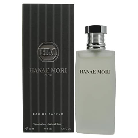 Hanae Mori By Hanae Mori For Men. Eau De Parfum Spray 1.7 oz by Hanae Mori