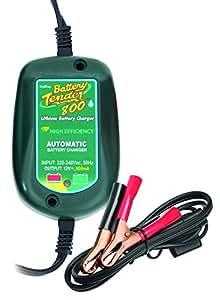 Battery tender 022–0203–dL-uK weatherproof 800 mA 12 v batterie au lITHIUM go