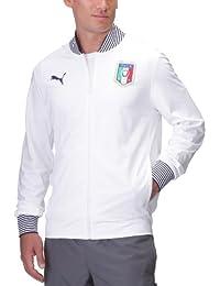 Amazon.es  camisetas futbol - Puma   Chaquetas deportivas   Ropa ... 5bad054ef78