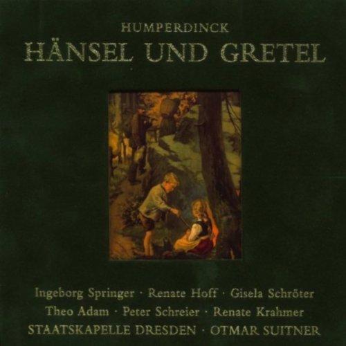 """Hänsel und Gretel: Act III - """"Erlöst, befreit, für alle Zeit!"""""""