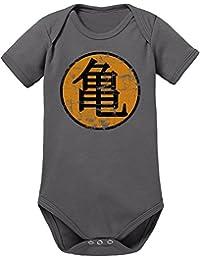 Touchlines Unisex Baby Body Goku Roshi