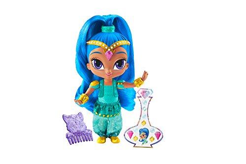 Mattel Shimmer und Shine DLH57 - Shine Puppe, 12 cm
