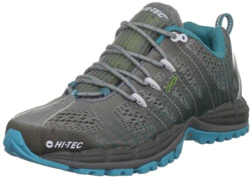 Hi Tec V-lite Infinity Hpi W` Hto001124, Damen, Sportschuhe - Outdoor Grey / Scuba