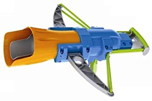 Wham-O Aqua Force Crossbow - Pistola de agua en forma de ballesta