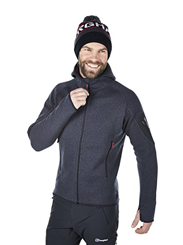 Berghaus Chonzie Fleece Carbone